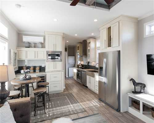 2018 New Manufactured Home Designs | MHI | Manufactured