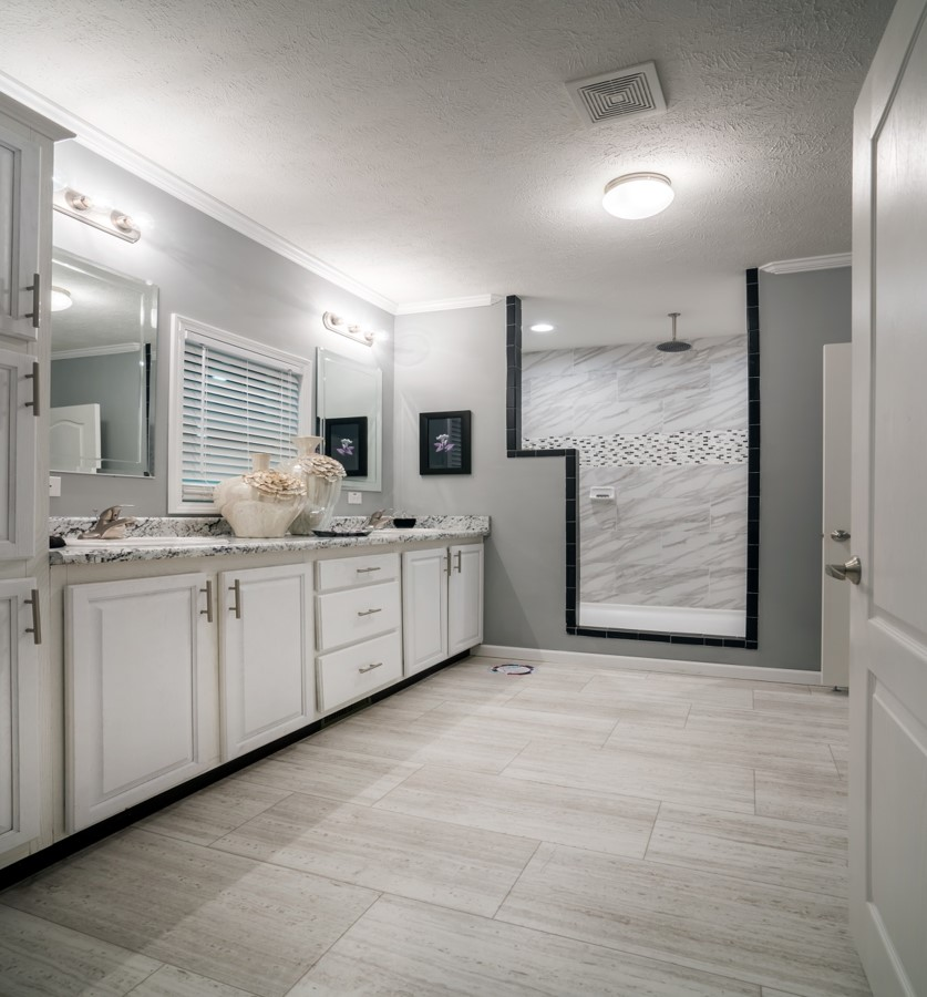 2018 New Manufactured Home Designs
