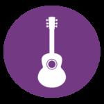 Entertainment Button